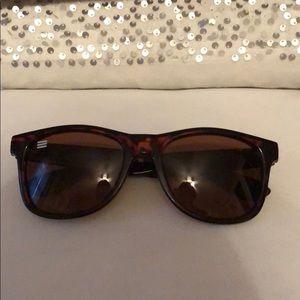 Blenders plastic sunglasses